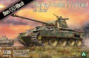 Pzkpfwg. V Panther Ausf.A Early / Mid