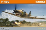 P400 Aircraft (Profi-Pack Plastic Kit)