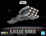 Star Wars: Blockade Runner (Snap)