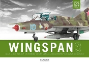 Wingspan Vol.3: Aircraft 1/32 Modelling