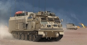 US Army M4 Command & Control Vehicle (C2V)
