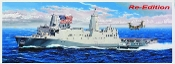 USS New York LPD21 Amphibious Transport Dock