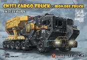 The Wandering Earth Movie: 1/200 CN373 Iron Ore Cargo Truck (Snap)