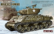 M4A3E2 Jumbo US Assault Tank