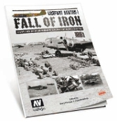 Warpaint Aviation 1: Fall of Iron Light & Medium Bombers of WWII Book