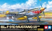 F51D Mustang Fighter Korean War