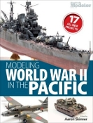 Modeling World War II in the Pacific