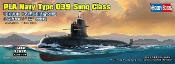 PLA Navy Type 039 Song Class