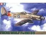 Fw190D9 Figther