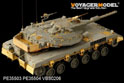 1/35 IDF Merkava Mk.3D MBT w/chains (For MENG TS-001)