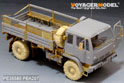 1/35 Modern US M1078 LMTV Basic (For TRUMPETER 01004)
