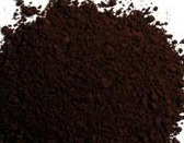 30ml Bottle Burnt Umber Pigment Powder
